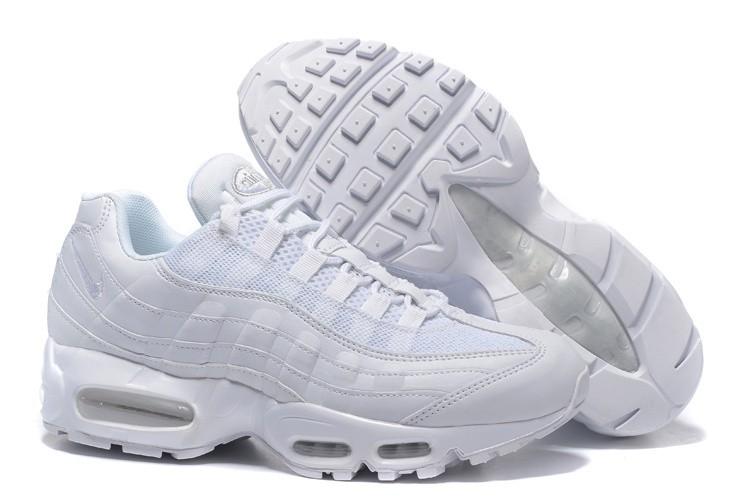 air max 95 blanche junior