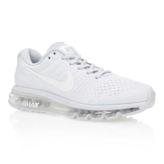 Soldes > nike air max homme blanche > en stock