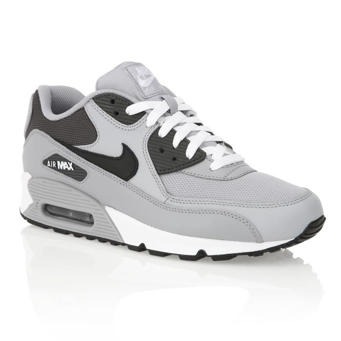 nike basket homme air max 90