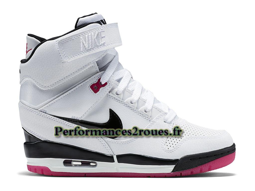 chaussure femme pas cher basket nike