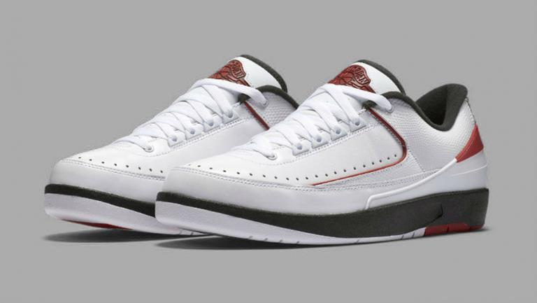 low retro chicago Chaussures Pas jordan 2 air cher Y7fIvbg6ym