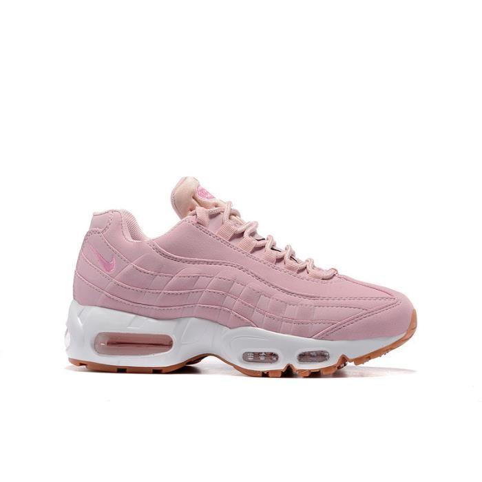 Soldes > air max 95 femme rose > en stock