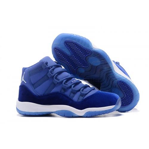 air jordan 1 femme bleu