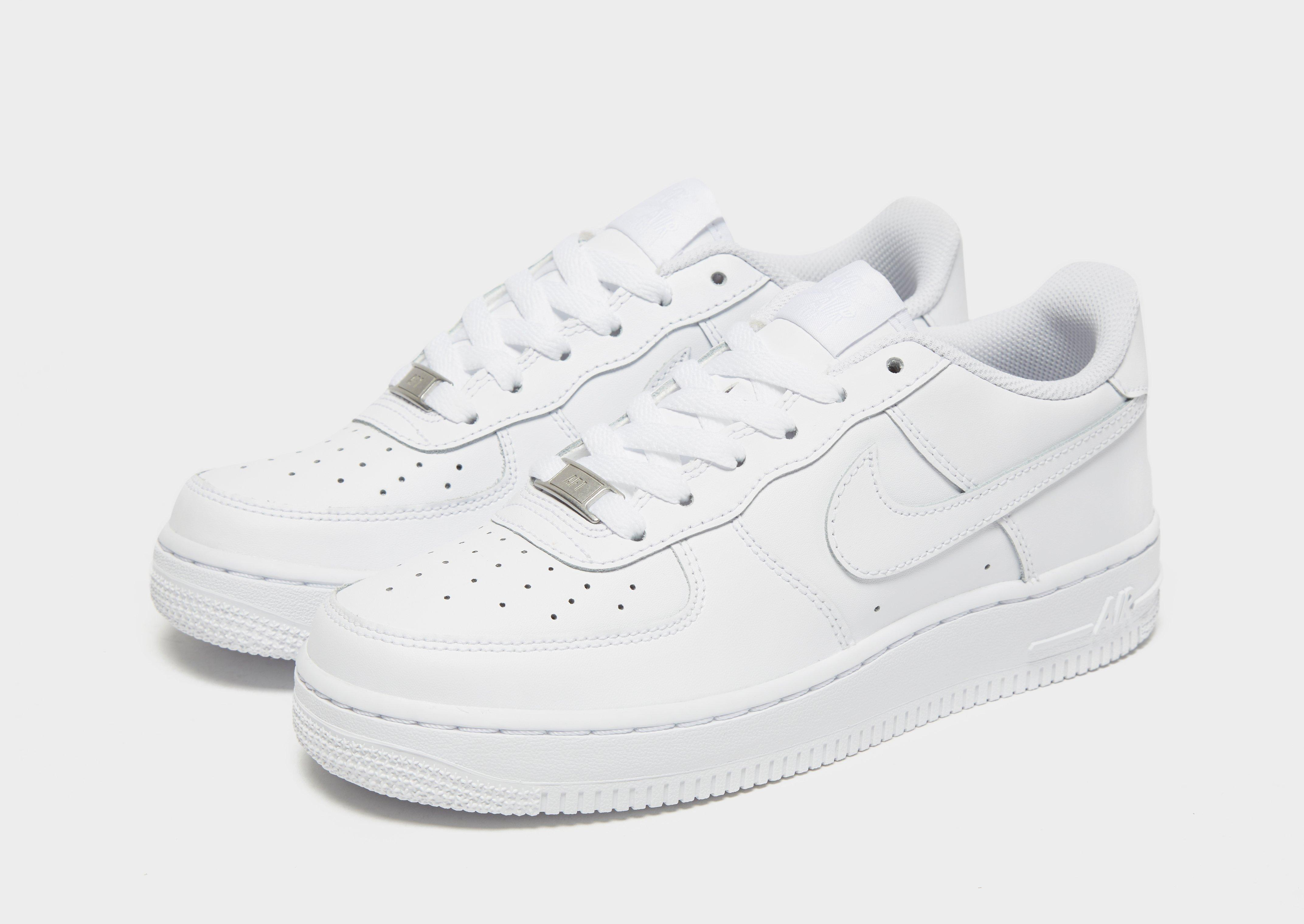 nike air force one junior