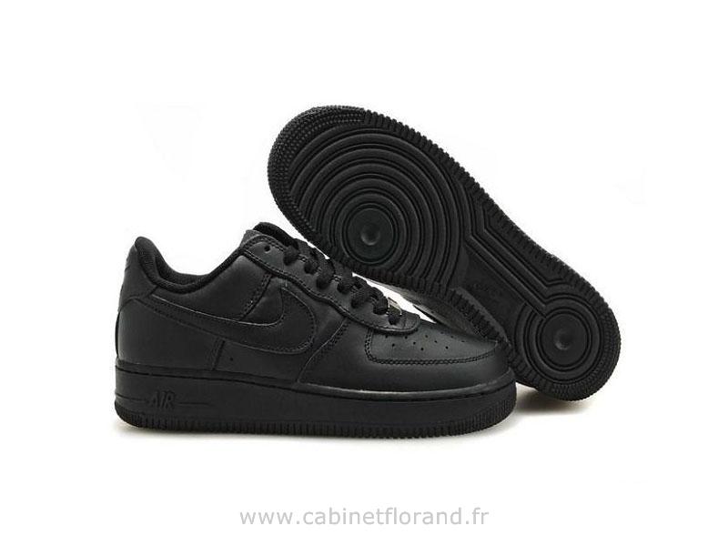 Force Femme Air Basse One Noir Nike tdQChsrx