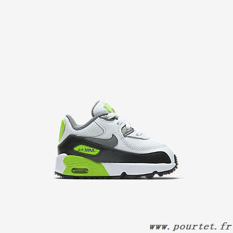 chaussure enfant garcon nike air max 2018