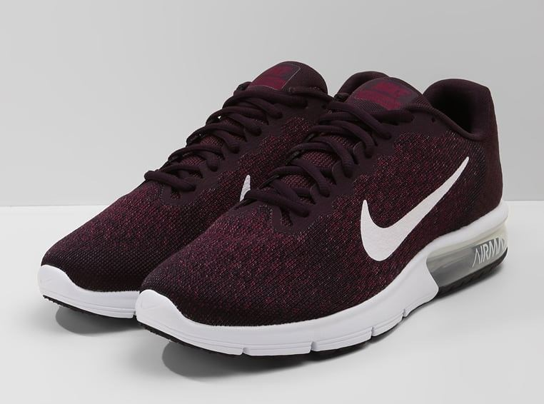 2 Max Sequent Nike Bordeaux Air Femme zSUVMpq